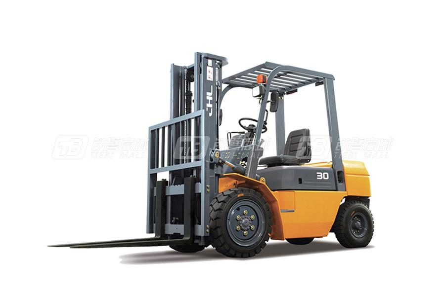合力CPC25/CPCD25/ CP(Q)(Y)25/CP(Q)(Y)D25CHL品牌2.5吨柴油/汽油/液化气平衡重式叉车