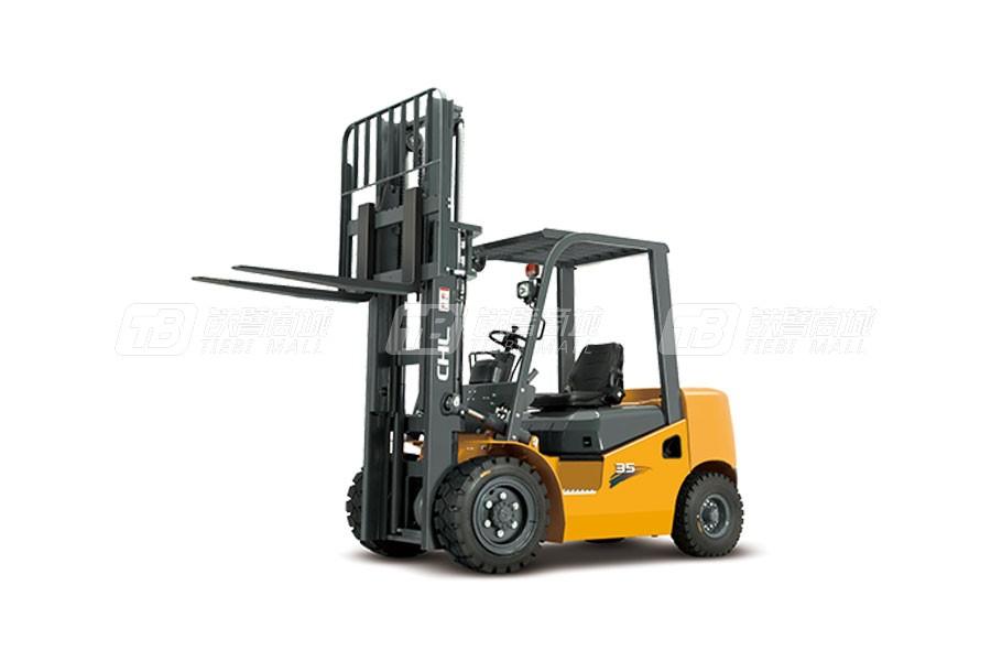 合力CPC(D)35/CP(Q)(Y)(D)35K2C系列3.5吨内燃平衡重式叉车