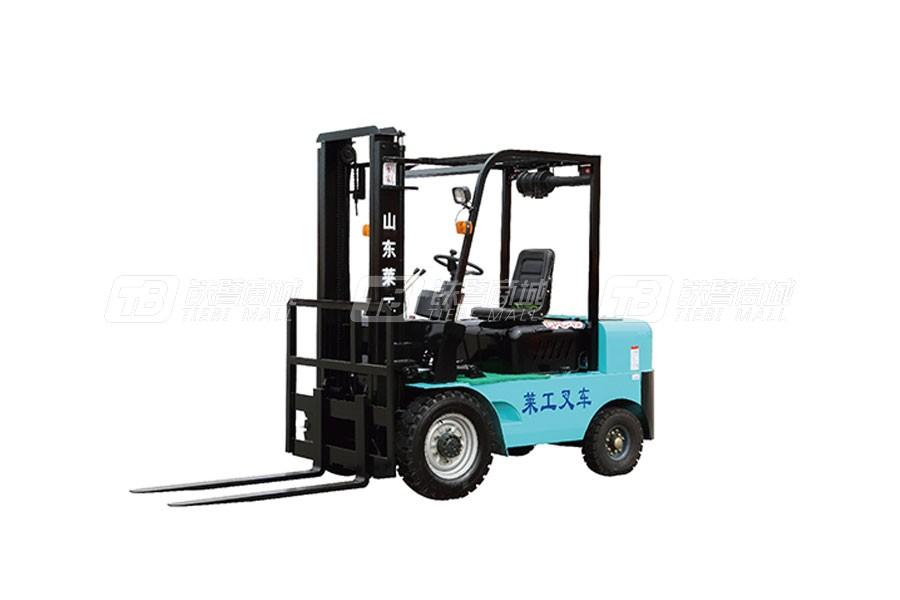莱工CPC-15(双门架)内燃平衡重叉车