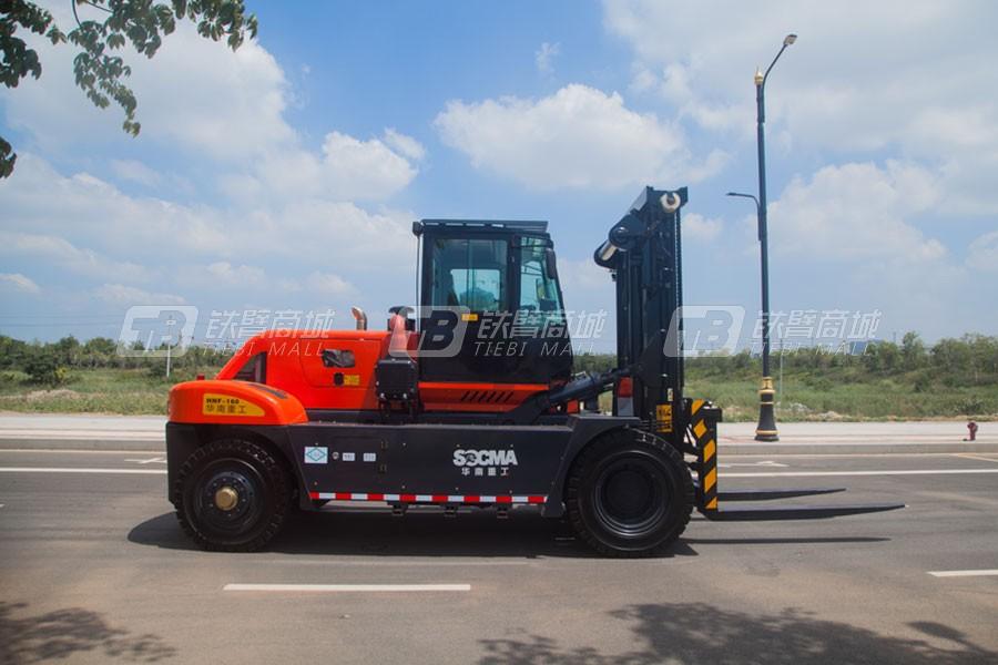 华南重工HNF160LNG/CPCD160LNG天然气叉车