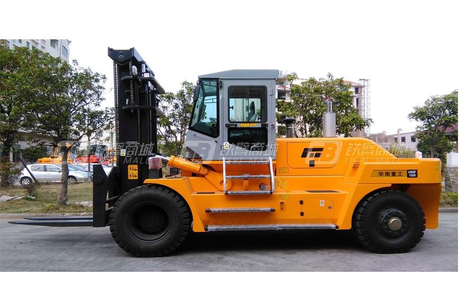 华南重工HNF-160/CPCD160内燃平衡重式叉车