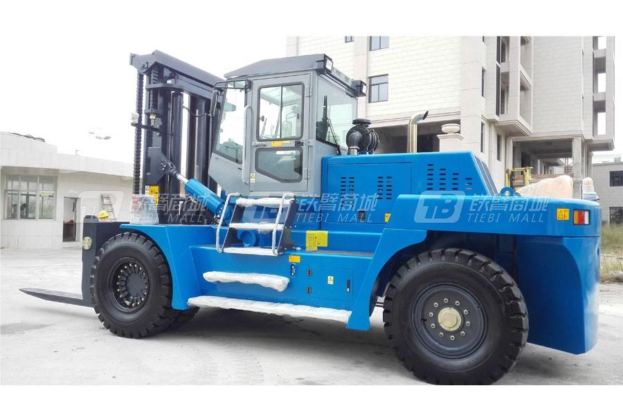 华南重工HNF-200/CPCD200内燃平衡重式叉车