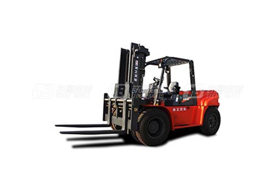 龙工LG100DT/CPCD100内燃平衡重叉车