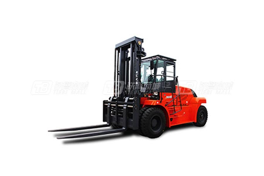 龙工LG160DT/CPCD160内燃平衡重叉车