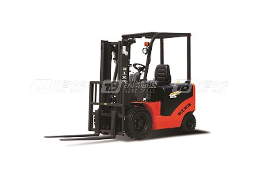 龙工LG25B-CPD25蓄电池叉车