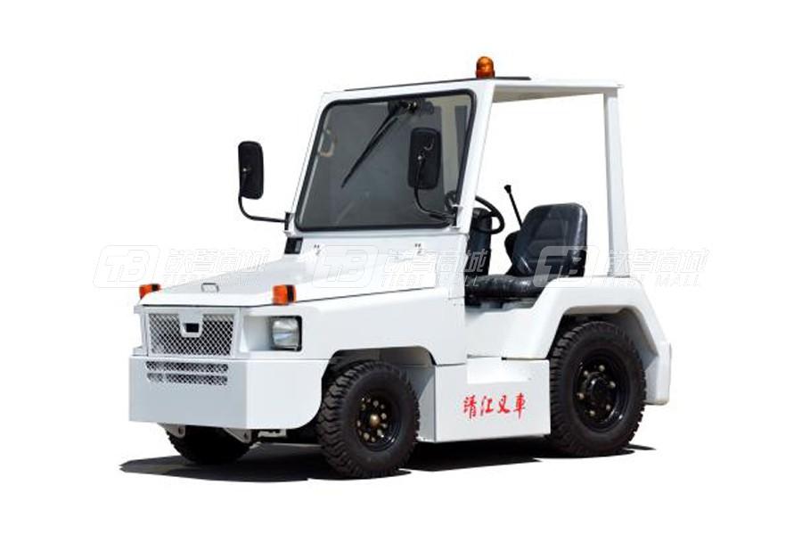 靖江QCD30-KMⅡ内燃牵引车