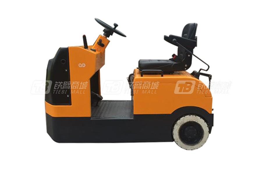 利洲QD-50BH电动牵引车