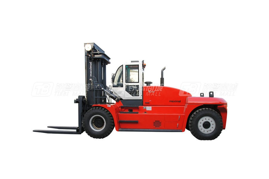 美科斯FD230T平衡重式内燃叉车
