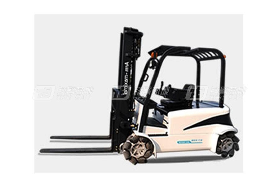 美科斯FB13W蓄电池全方位移动叉车