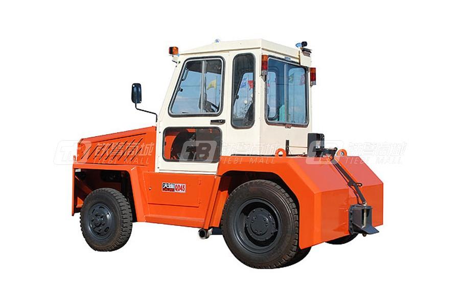 大连叉车QD35内燃牵引车