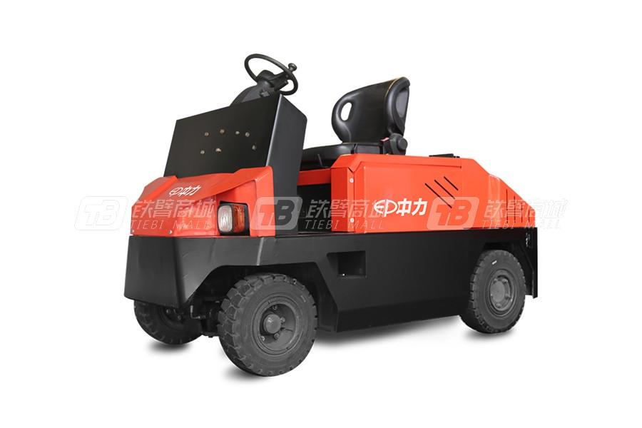 中力QDD80电动牵引车