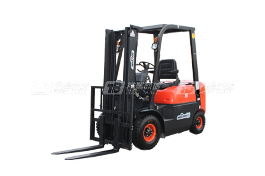 威肯CPC18FR/CPCD18FR内燃平衡重叉车