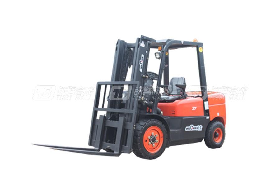 威肯CPC37FR/CPCD37FR柴油叉车