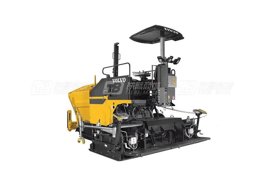 沃尔沃ABG2820ABG履带式摊铺机