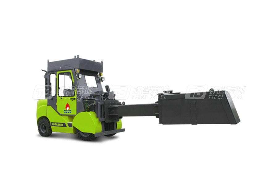 中联重科FD35E(扒渣车)冶金专用车
