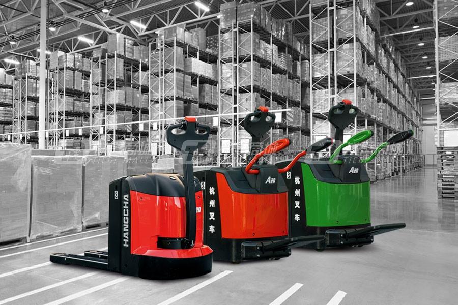 杭叉CBD20-AC1S(AZ3S)2吨标准型仓储搬运车