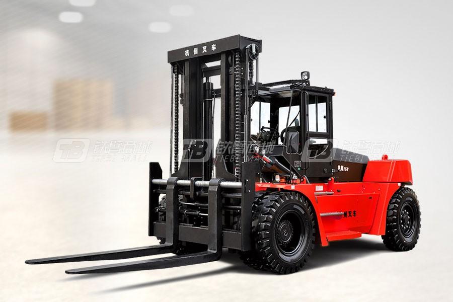 杭叉CPCD140-W2514吨内燃叉车