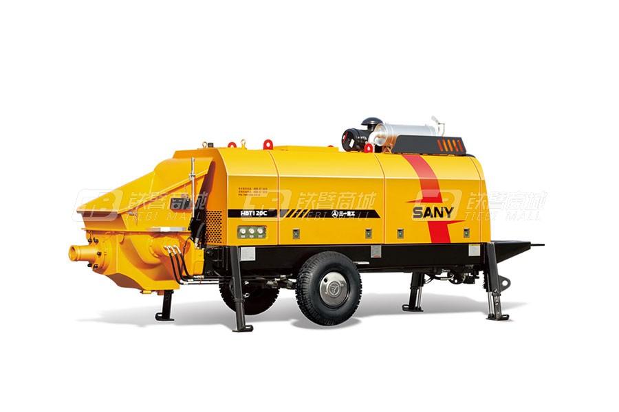 三一HBT12020C-5M拖泵