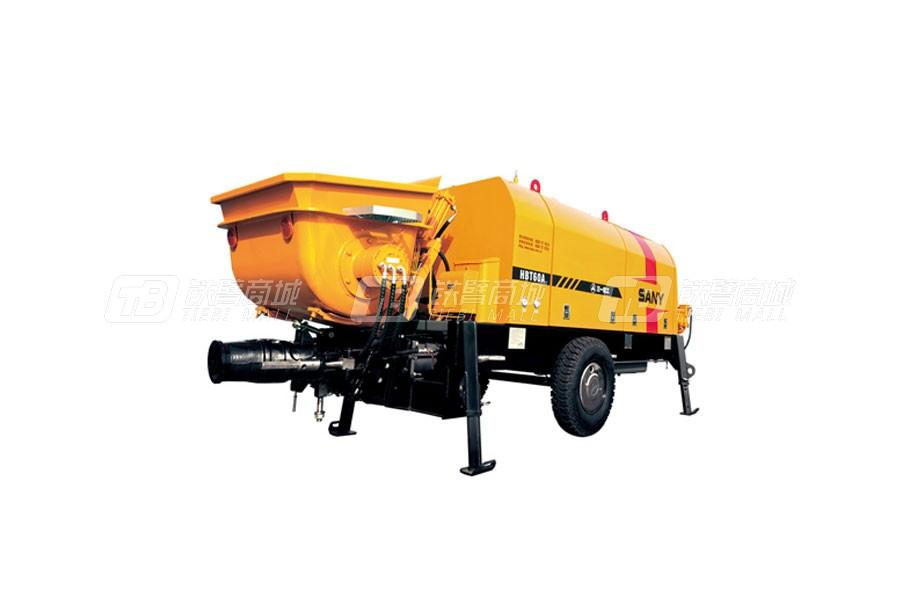 三一HBMD-35/23-160S(防爆)工业泵
