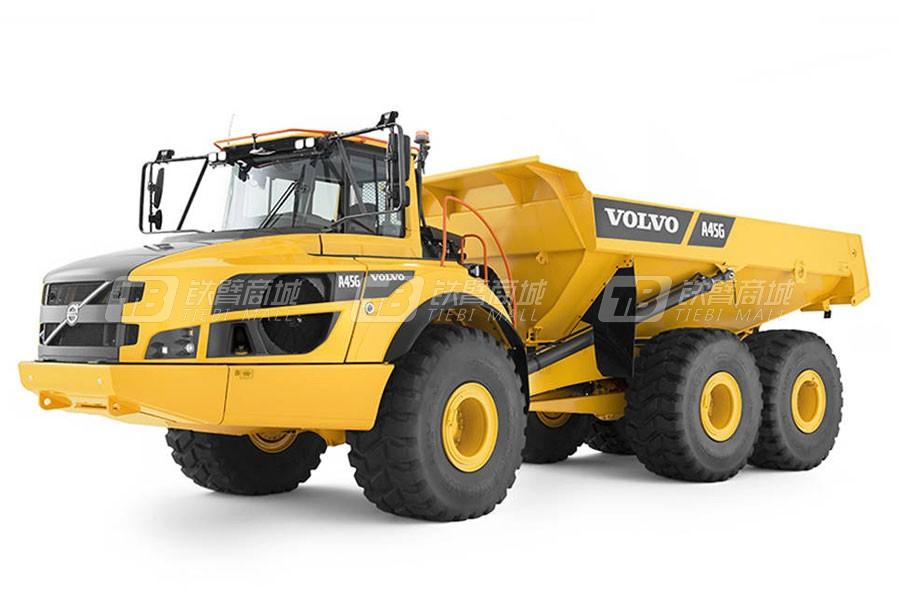 沃尔沃A45G铰接式卡车