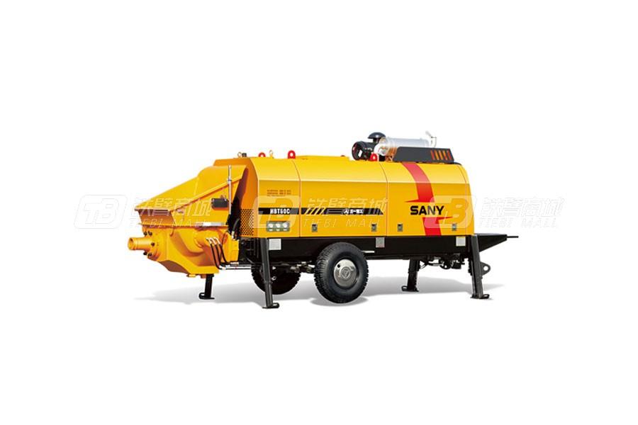 三一HBT6013C-5S360系列拖泵