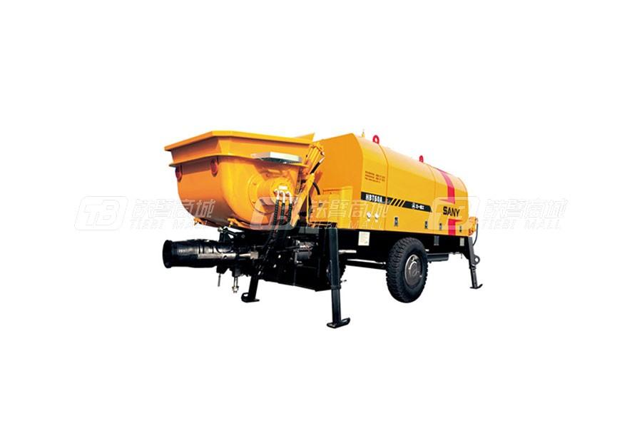 三一HBT6006A-560系列拖泵