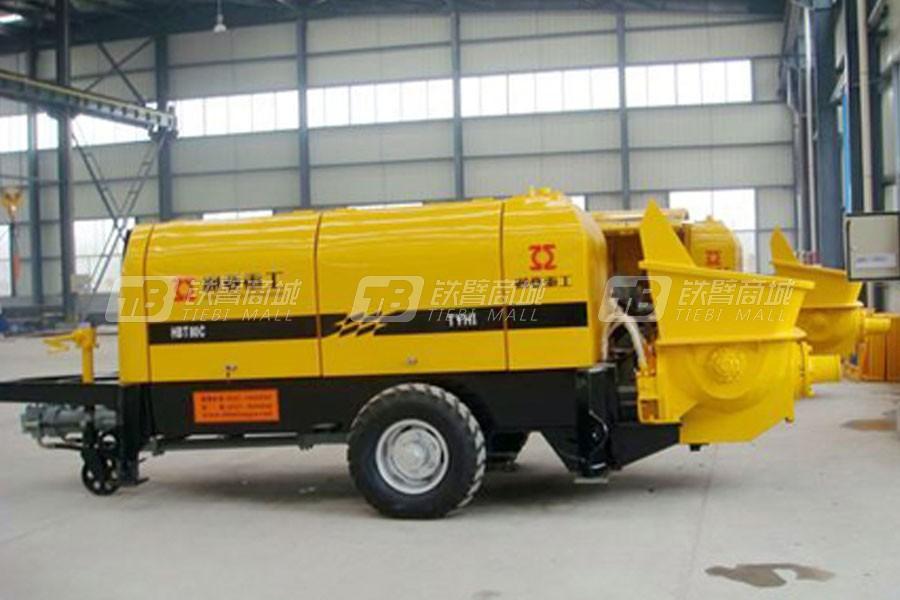 通亚汽车30拖泵拖泵