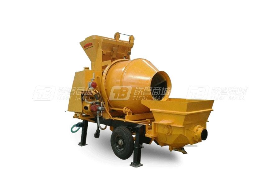 泵虎JBHBT30D拖泵