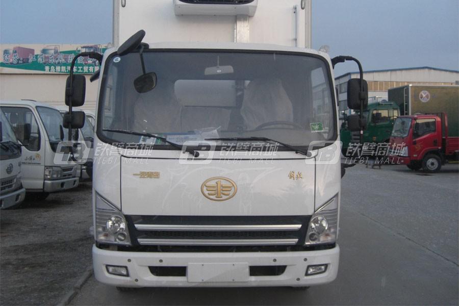 青岛雅凯ZMM9R5HR043冷藏车