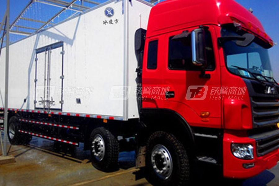 青岛雅凯HFC5251XLCP1K4D54V冷藏车