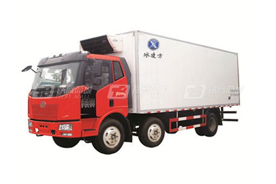 青岛雅凯QYK5250XLC5冷藏车