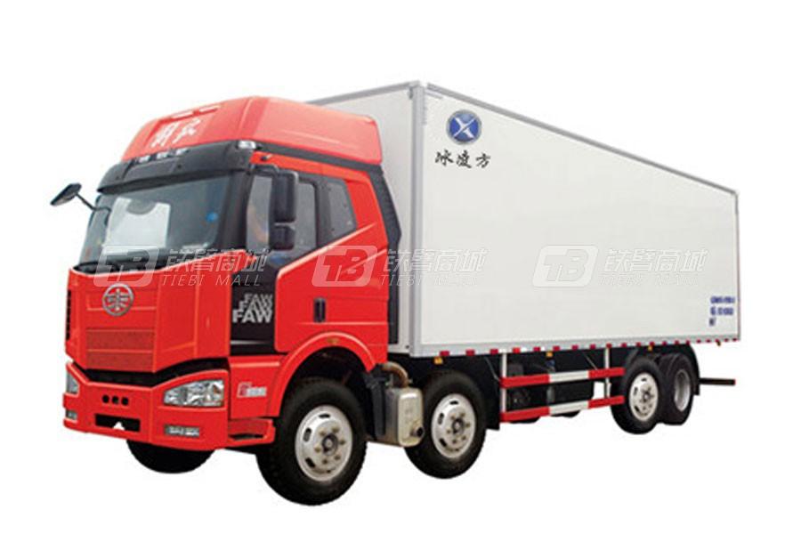 青岛雅凯QYK5311XLC1冷藏车