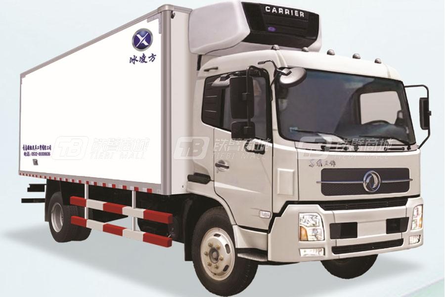 青岛雅凯DFH5180XLCBX1DV冷藏车