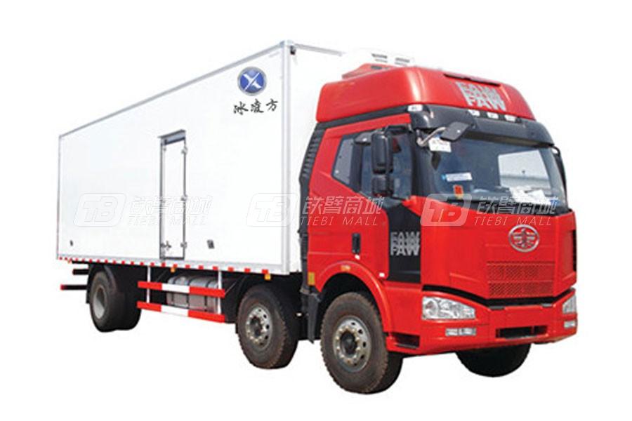 青岛雅凯QYK5255XLC1冷藏车