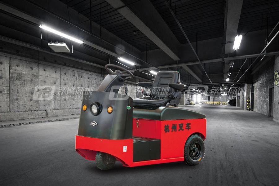 杭叉QDD6-C1(S)/D2(S)/Z3(S)6吨电动牵引车