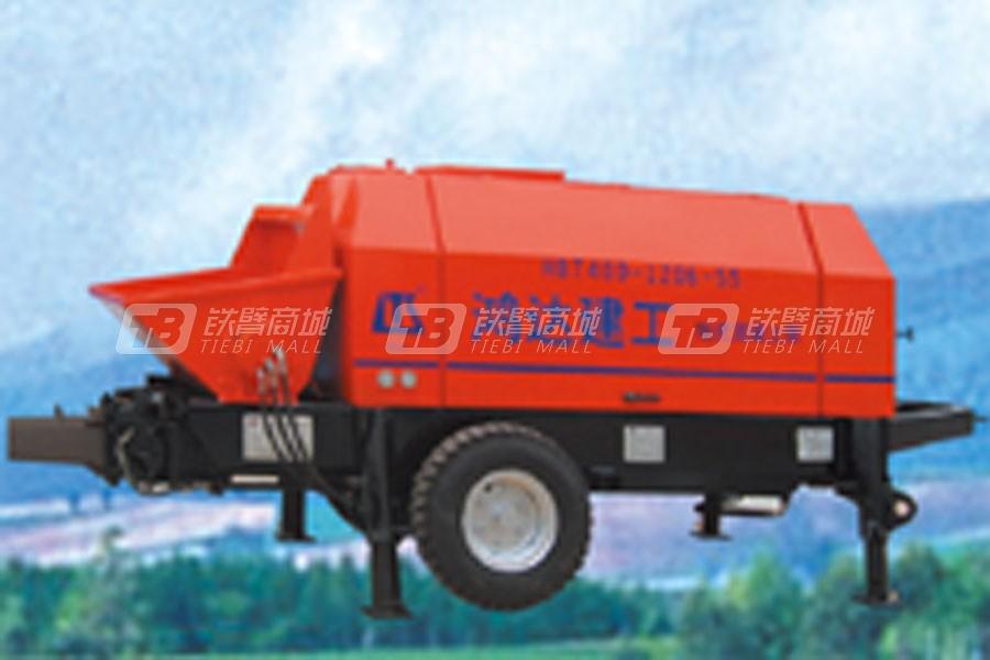 铁力士HBT80S1813-161R拖泵