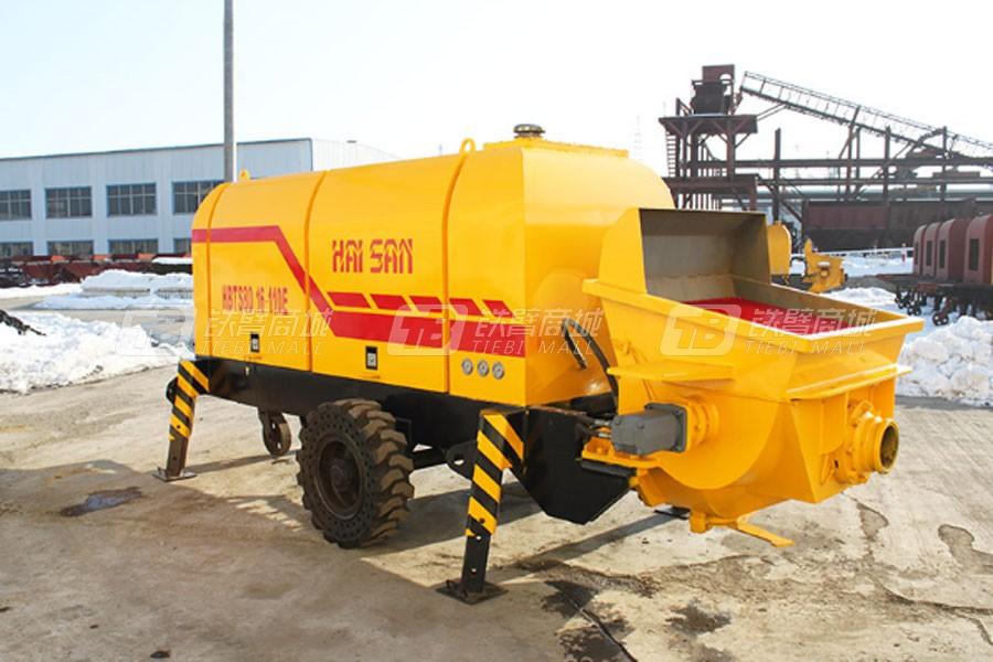 海山HBTS80.16-161DS柴油机输送泵系列