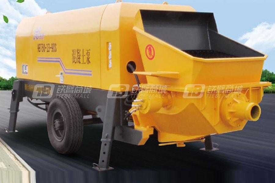 海州机械HBT60-13-90S电动混凝土泵