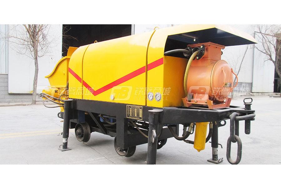 科尼乐HBMG30/12-75SHBMG系列矿用混凝土泵