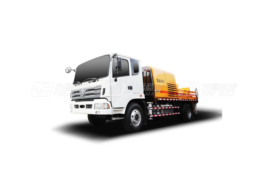 三一SY5133THBE-10020C-10S车载泵