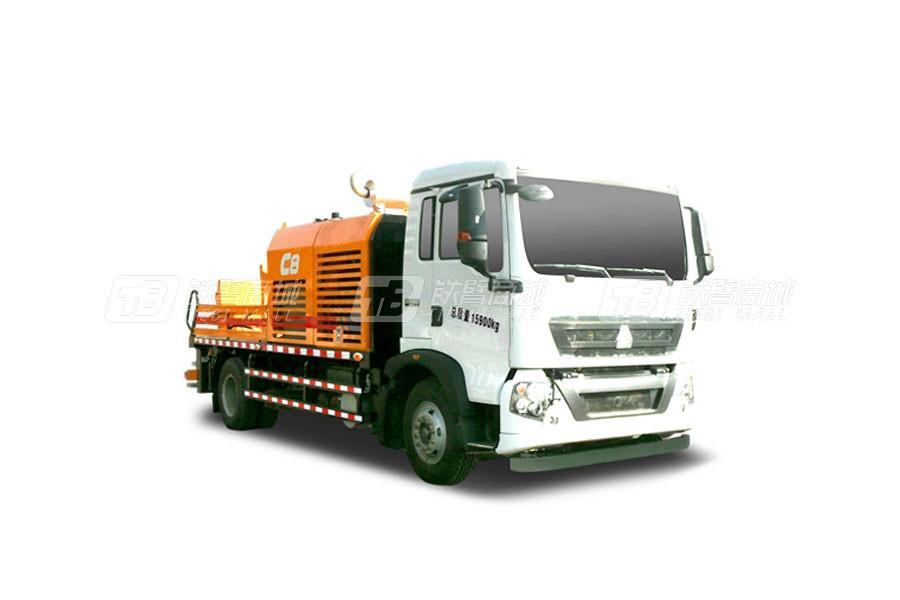 三一SYM5161THB-10028C-8GMC8车载泵