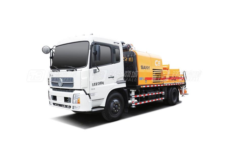 三一SY5128THB-10020C-8SC8车载泵