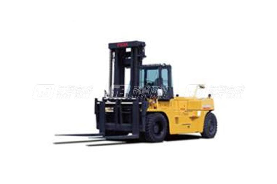 TCMFD120内燃平衡重叉车