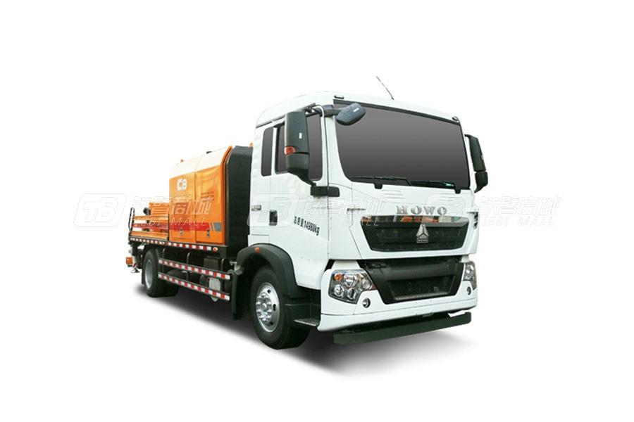 三一SYM5151THB-11020C-8GEC8车载泵