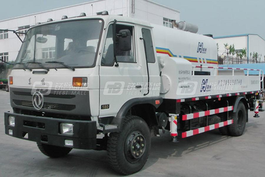 海州机械HBC110-16-194S车载泵图片