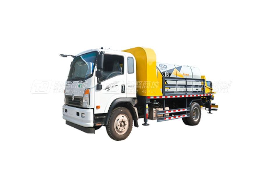 三民重工HBCS100-16-180BR车载泵