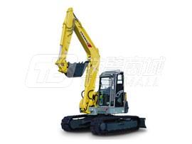 洋马SV100挖掘机