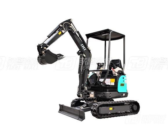石川岛18VX挖掘机