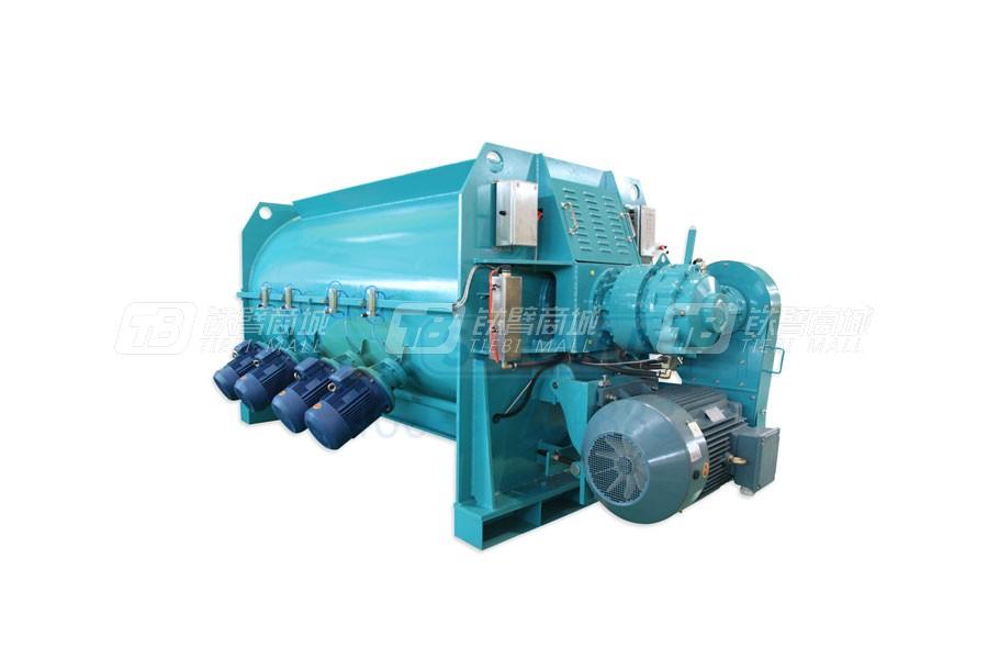 仕高玛FKM 3000干粉砂浆搅拌机