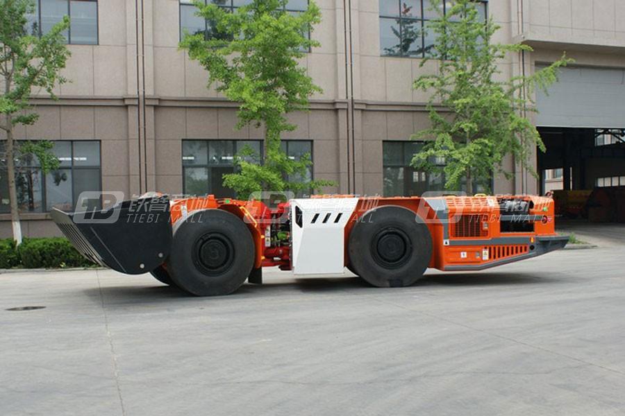 兴旺达XYDC-10地下内燃铲运机
